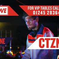 Nathan Dawe returns to CTZN