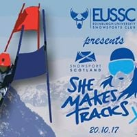 EUSSC x She Makes Tracks racefreestyle night