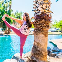 Beth Pargas Dance/Fitness