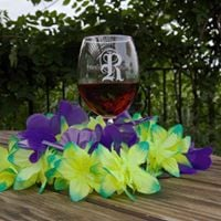 Pig Roast &amp Luau at Robibero Winery