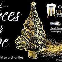 Trees for Hope Gala 2017