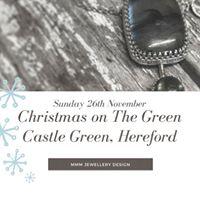 Castle Green Christmas Fair
