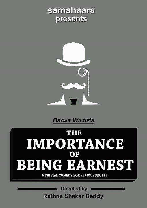 Oscar Wildes The Importance of Being Earnest