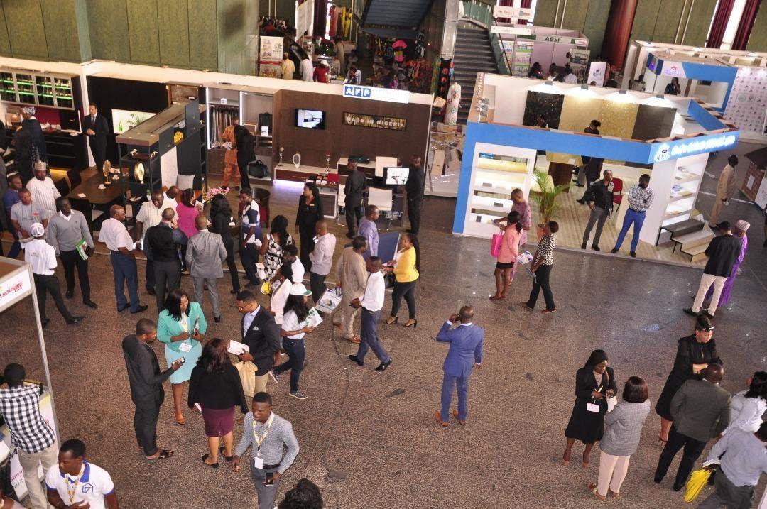 13th Abuja International Housing Show 2019