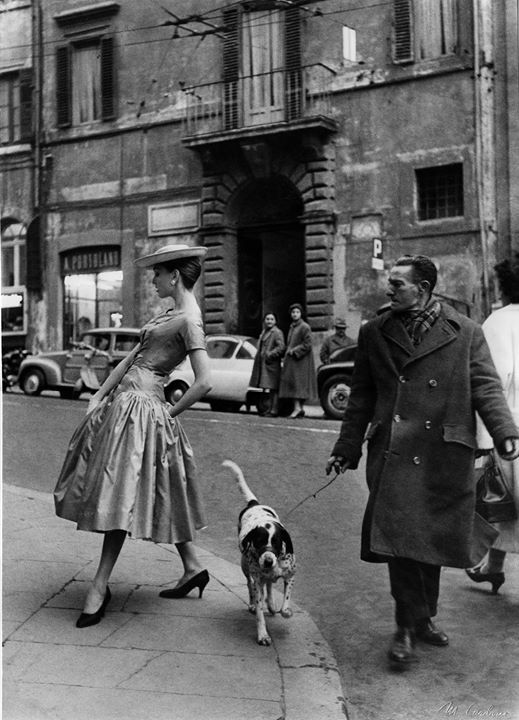 Look at Italy - with Manuela Fugenzi