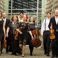 Vivaldissimo  Camerata resund med Eline Soelmark