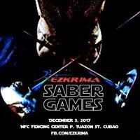 Ezkrima Saber Games