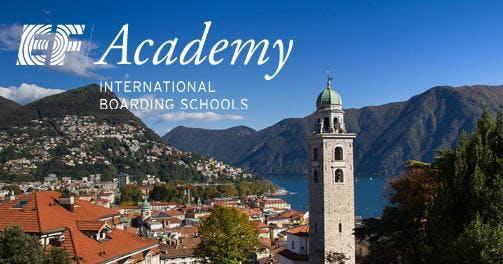 Incontro Informativo EF Academy at EF Soggiorni Linguistici, Lugano