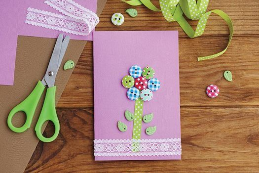 Kids Trade School  Special Occasion Cards