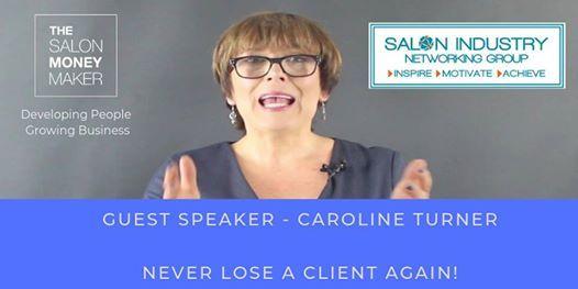 Never Lose a Client Again