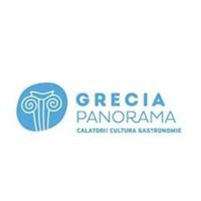 Grecia Panorama