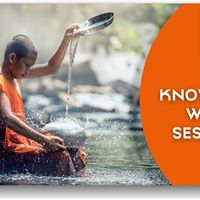Know Your Water Sessions
