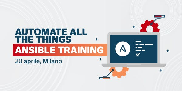 Automate All the Things  Ansible Training