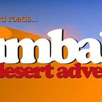 Dumball 2017 Jeep Desert Adventure