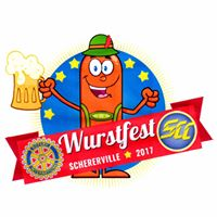 Wurstfest 2017 at peter g redar park schererville for Wurstfest craft beer festival 2017