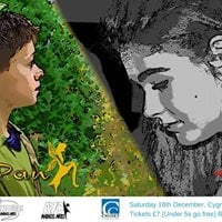 Anthos Arts Youth Theatre Showcase- Peter Pan &amp H