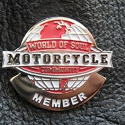 World of Soul Motorcycle Community