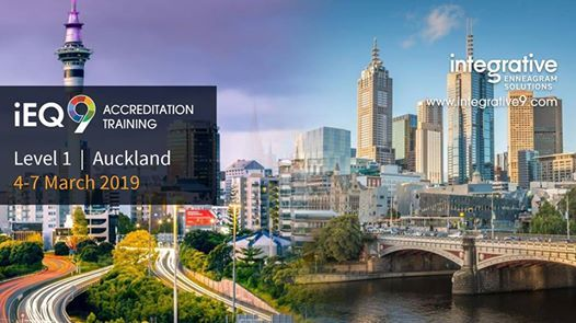 Level 1 iEQ9 Accreditation Training in Auckland