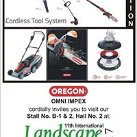 Landscape and Gardening Expo 2017