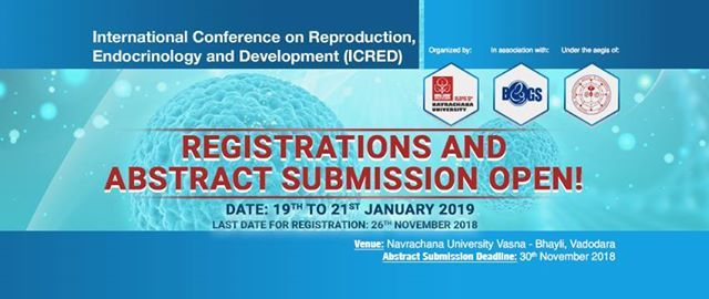 ICRED - In association with BOGS & Under aegis of SRBCE