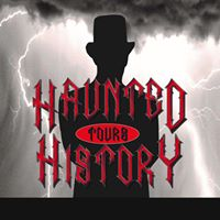 Haunted History Tours of Wetumpka 2017