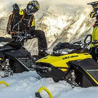 Free BRP Avalanche Safety Class