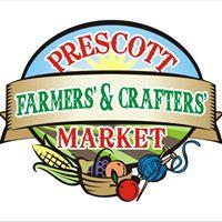 Prescott Farmers and Crafters Market Kickoff