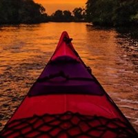 YPNaples Moonlight Kayak Tour with the Conservancy