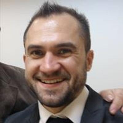 Alejandro Martín Mentor