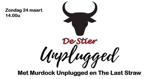 De Stier Unplugged
