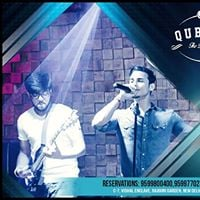 2nd september events in terrace for Qubitos the terrace cafe