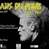 Les 40 ans du Punk