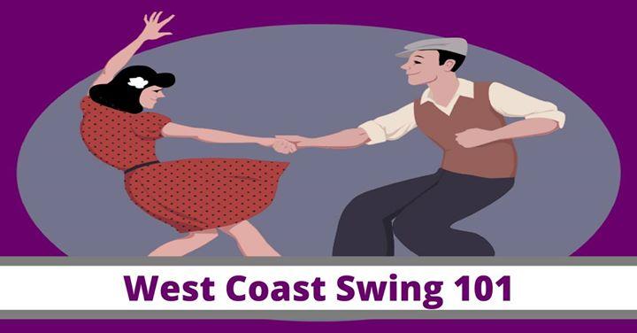West Coast Swing 101