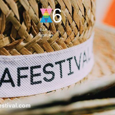 ELLA International Lesbian Festival Summer 2018