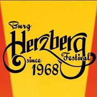 Burg Herzberg Festival - Hllenschuppen