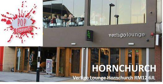 Hornchurch POP Connect Meeting