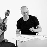 Performance Jonathan Burrows and Matteo Fargion
