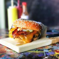Dellepiane Sedona - Burger Joint
