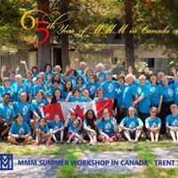 38th Annual Canadian Summer Workshop &amp Day Camp