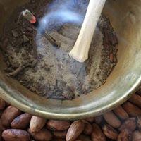 Crmonie cacao et immersion sonore