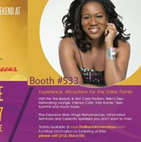 The Black Womens Expo-Chicago