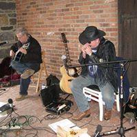 Charles and Bernard Will Be Performing at TaSH Farmers Market