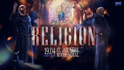 Religion 2019