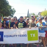 Join Equality Texas at Houston Pride