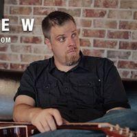 Jonnie W. Two for the Road Comedy Tour with Brad Stine