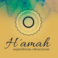 Hamah - Experiências Vibracionais