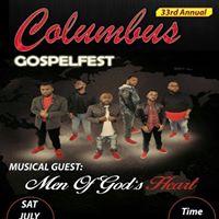 2017 Columbus GospelFest