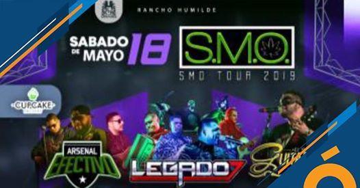 SMO Tour en Phoenix Az