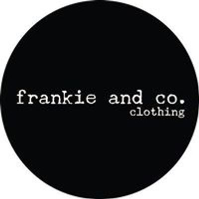 Frankie & Co Clothing