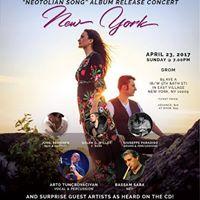 Neotolian Song Album Release Concert